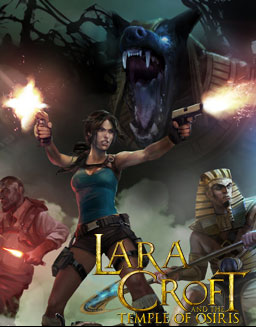 Lara Croft and the Temple of Osiris (2014)