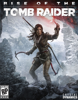 Rise of the Tomb Raider <br>2015