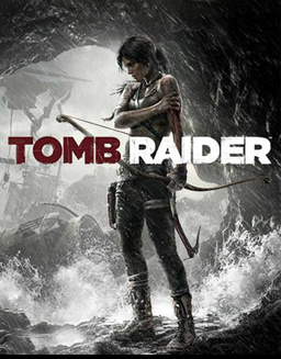 Tomb Raider<br> A Survivor is Born <br>2013