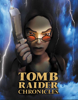 Tomb Raider<br> Chronicles <br>2000