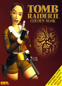 Tomb Raider II<br> Golden Mask <br>1997