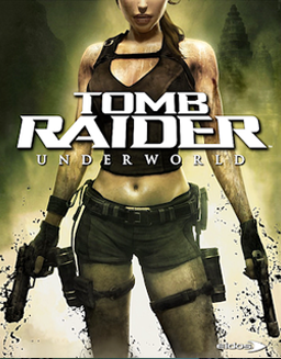 Tomb Raider<br> Underworld <br>2009