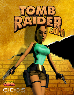 Tomb Raider<br> Unfinished Business <br>1996