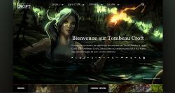 tombeaucroft.net