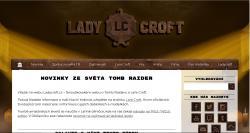 www.ladycroft.cz